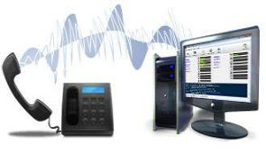 telephone recording system